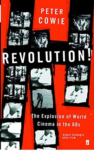 9780571227167: Revolution!