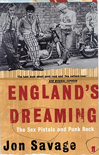 9780571227204: England's Dreaming