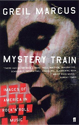 9780571227211: Mystery Train