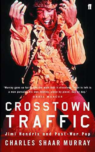 9780571227228: Crosstown Traffic