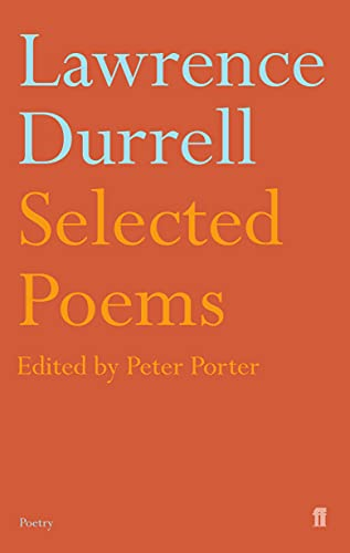9780571227396: Selected Poems of Lawrence Durrell