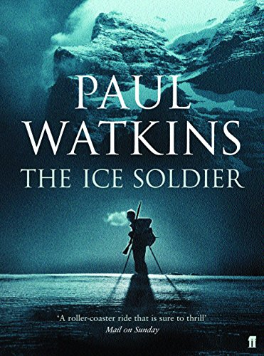 9780571227426: The Ice Soldier