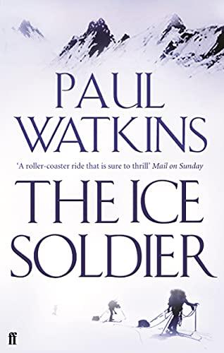 The Ice Soldier: Watkins, Paul