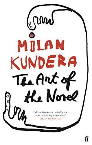 9780571227495: The Art of the Novel