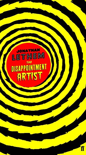 9780571227747: The Disappointment Artist and Other Essays