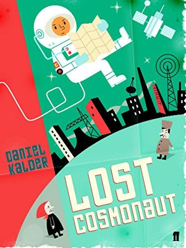 9780571227808: LOST COSMONAUT