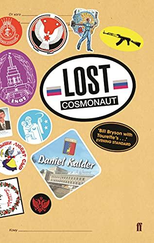 9780571227815: Lost Cosmonaut