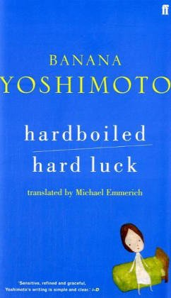 9780571227822: Hardboiled / Hard Luck