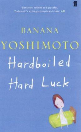9780571227839: Hardboiled / Hard Luck