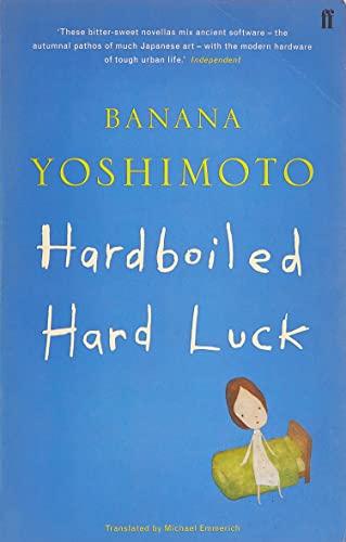 9780571227846: Hardboiled/Hard Luck