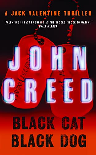 9780571227891: Black Cat Black Dog