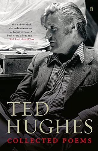 9780571227907: Collected Poems of Ted Hughes