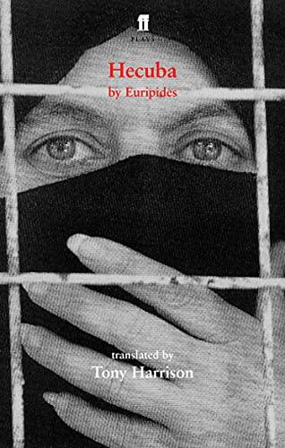 9780571227914: Hecuba: translated by Tony Harrison