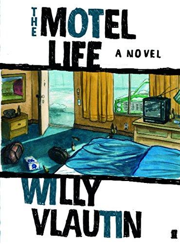 9780571228072: The Motel Life