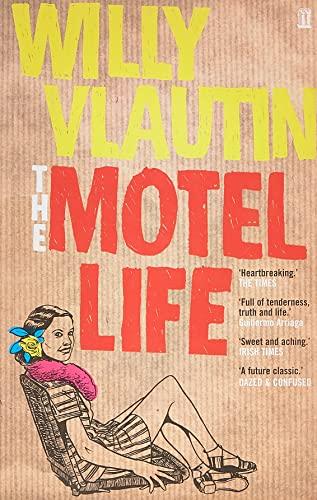 9780571228089: The Motel Life