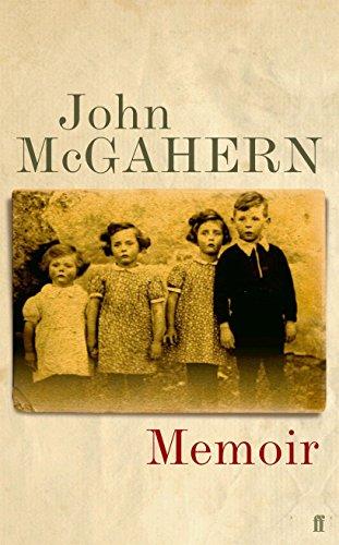 Memoir.: McGahern, John.