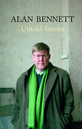 Untold Stories: Bennett, Alan