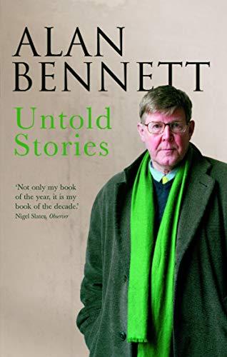9780571228317: Untold Stories