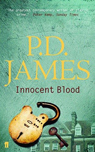 Innocent Blood: James, P.D.