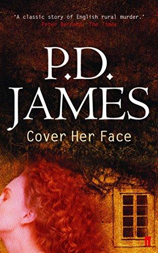 9780571228560: Cover Her Face (Adam Dalgliesh)