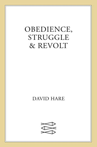 9780571228720: Obedience, Struggle and Revolt