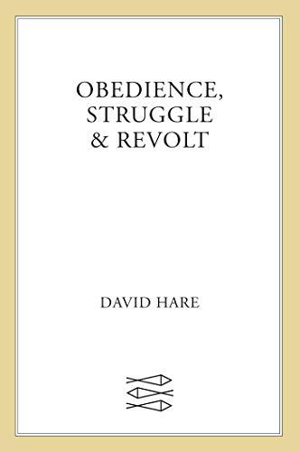 9780571228720: Obedience, Struggle and Revolt
