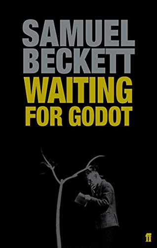 9780571229116: Waiting for Godot: A Tragicomedy in Two Acts