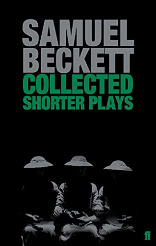 9780571229147: Collected Shorter Plays