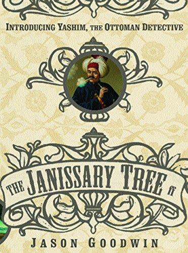 9780571229222: The Janissary Tree (A 'Yashim the Eunuch' Mystery)