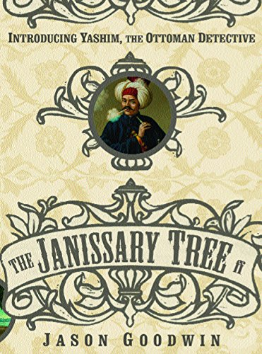 9780571229222: Janissary Tree ('Yashim the Eunuch' Mystery)