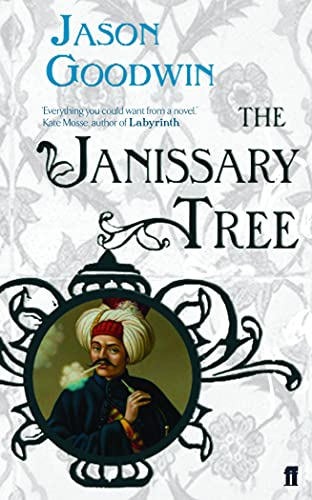 9780571229246: The Janissary Tree