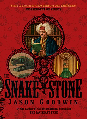 9780571229253: The Snake Stone