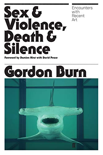 9780571229291: Sex & Violence, Death & Silence: Encounters with recent art