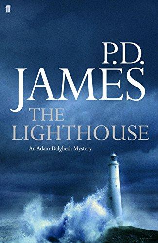 The Lighthouse: P. D. James