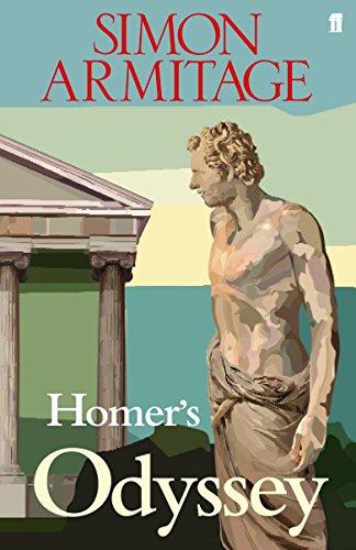 9780571229352: Homer'S Odyssey