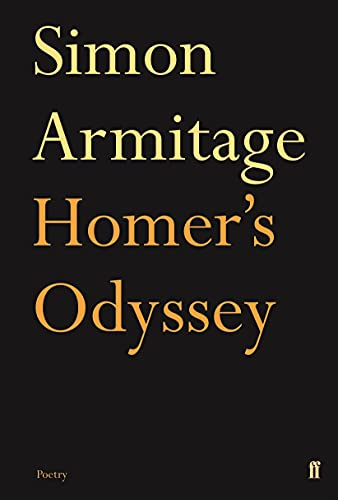 9780571229369: Homer's Odyssey