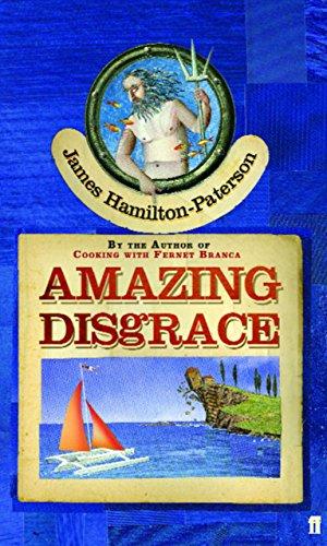 9780571229390: Amazing Disgrace