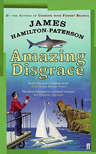 9780571229406: Amazing Disgrace