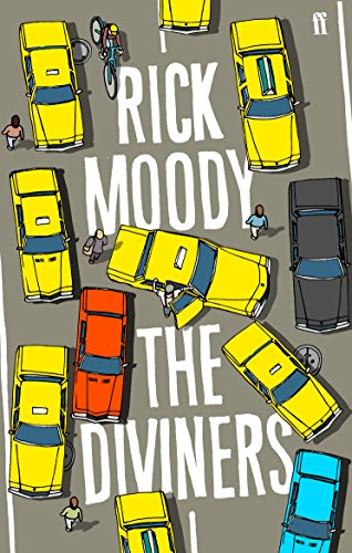 9780571229475: THE DIVINERS