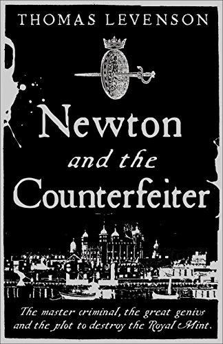 9780571229925: Newton and the Counterfeiter