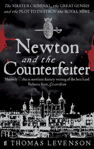 9780571229932: Newton and the Counterfeiter