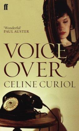 9780571229970: Voice Over