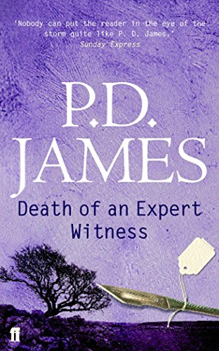 9780571230044: Death of an Expert Witness