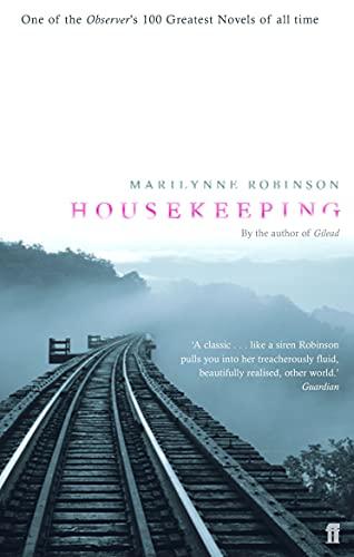 9780571230082: Housekeeping