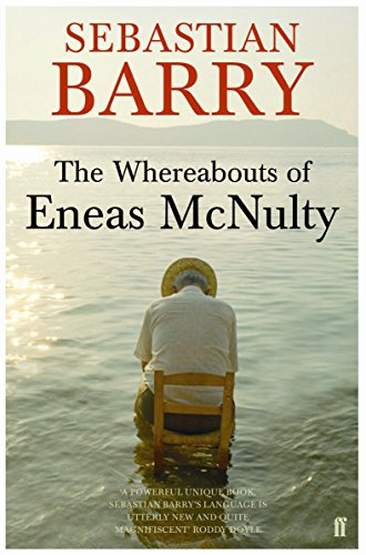Whereabouts of Eneas McNulty (0571230148) by Sebastian Barry