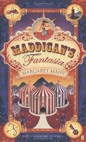 9780571230150: Maddigans Fantasia