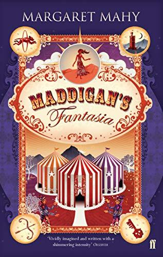 9780571230167: Maddigan's Fantasia