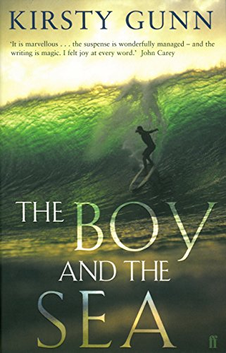 9780571230198: The Boy and the Sea