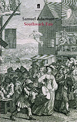 Southwark Fair: Adamson, Samuel