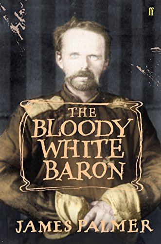 9780571230235: The Bloody White Baron
